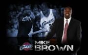NBA骑士队 Cavaliers 2009季后赛壁纸 壁纸14 NBA骑士队 Cav 体育壁纸