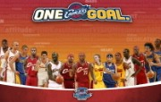 NBA骑士队 Cavaliers 2009季后赛壁纸 壁纸15 NBA骑士队 Cav 体育壁纸