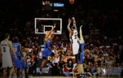 NBA骑士队 Cavaliers 2009季后赛壁纸 体育壁纸