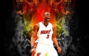 NBA球星壁纸 体育壁纸