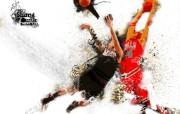NBA球星桌面壁纸下载 体育壁纸