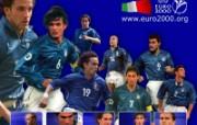 欧洲杯赛16强壁纸 体育壁纸