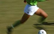 世界杯主题 精彩足球 壁纸5 世界杯主题精彩足球 体育壁纸