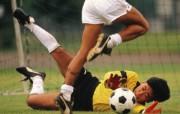 世界杯主题 精彩足球 壁纸29 世界杯主题精彩足球 体育壁纸