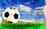 世界杯足球高清宽屏壁纸 壁纸9 世界杯足球高清宽屏壁 体育壁纸