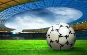 世界杯足球高清宽屏壁纸 壁纸20 世界杯足球高清宽屏壁 体育壁纸