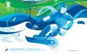 2010冬奥会 普 1 27 2010冬奥会 普 体育壁纸
