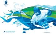 2010冬奥会 普 1 22 2010冬奥会 普 体育壁纸
