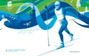 2010冬奥会 普 1 18 2010冬奥会 普 体育壁纸