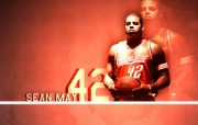 夏洛特山猫队NBA壁纸 体育壁纸
