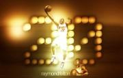夏洛特山猫队NBA壁纸 壁纸5 夏洛特山猫队NBA壁纸 体育壁纸