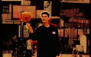 姚明(2004) 体育壁纸