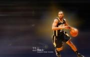 印第安纳步行者队2010 球星NBA宽屏壁纸 壁纸7 印第安纳步行者队20 体育壁纸