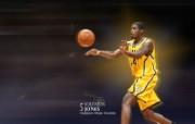 印第安纳步行者队2010 球星NBA宽屏壁纸 壁纸10 印第安纳步行者队20 体育壁纸