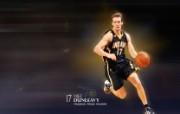 NBA Mike Dunleavy 图片壁纸 印第安纳步行者队2010 球星壁纸 体育壁纸