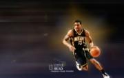 NBA Luther Head 图片壁纸 印第安纳步行者队2010 球星壁纸 体育壁纸