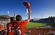 英超 2009 10赛季 Liverpool 利物浦壁纸 壁纸2 英超:200910 体育壁纸