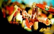 英超 2009 10赛季 Liverpool 利物浦壁纸 壁纸8 英超:200910 体育壁纸