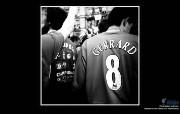 英超 2009 10赛季 Liverpool 利物浦壁纸 壁纸10 英超:200910 体育壁纸