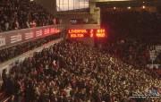 英超 2009 10赛季 Liverpool 利物浦壁纸 壁纸13 英超:200910 体育壁纸