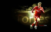 英超 2009 10赛季 Liverpool 利物浦壁纸 壁纸14 英超:200910 体育壁纸