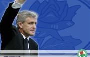 英超联赛球队 Blackburn 布莱克本官方壁纸 壁纸9 英超联赛球队:Bla 体育壁纸