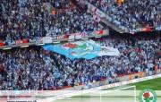 英超联赛球队 Blackburn 布莱克本官方壁纸 壁纸14 英超联赛球队:Bla 体育壁纸