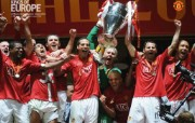 英超联赛球队 官方Manchester United 曼联壁纸 壁纸25 英超联赛球队:官方M 体育壁纸
