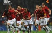 英超联赛球队 官方Manchester United 曼联壁纸 壁纸27 英超联赛球队:官方M 体育壁纸