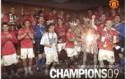 英超联赛球队 官方Manchester United 曼联壁纸 壁纸50 英超联赛球队:官方M 体育壁纸