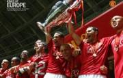 英超联赛球队 官方Manchester United 曼联壁纸 壁纸29 英超联赛球队:官方M 体育壁纸