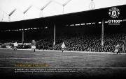 英超 曼联老特拉福德球场100周年纪念壁纸 OT100 1910 United s First Game桌面壁纸 英超曼联老特拉福德球场100周年纪念壁纸 体育壁纸