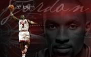 芝加哥公牛队NBA壁纸 体育壁纸