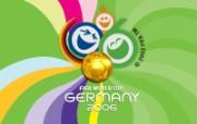 06世界杯 体育壁纸