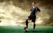超大足球写真 1 17 超大足球写真 体育壁纸