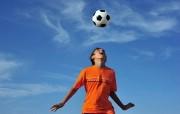 超大足球写真 1 10 超大足球写真 体育壁纸