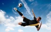 超大足球写真 1 8 超大足球写真 体育壁纸