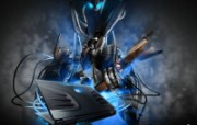 Alienware 戴尔 壁纸11 Alienware(戴尔) 系统壁纸