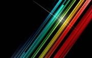 抽象设计色彩宽屏壁纸 第四集 壁纸19 抽象设计色彩宽屏壁纸 系统壁纸