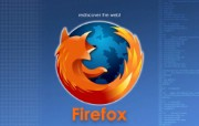 Firefox火狐主题壁纸 系统壁纸