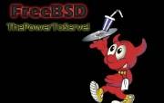 FreeBSD精品壁纸 系统壁纸