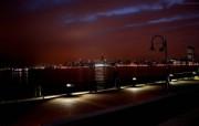 高清城市夜景宽屏壁纸 壁纸2 高清城市夜景宽屏壁纸 系统壁纸