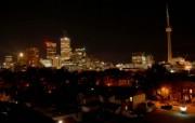 高清城市夜景宽屏壁纸 壁纸12 高清城市夜景宽屏壁纸 系统壁纸