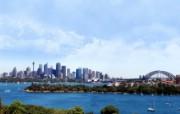 高清精美城市风景风光摄影宽屏壁纸 1920x1080 第二辑 壁纸19 高清精美城市风景风光 系统壁纸