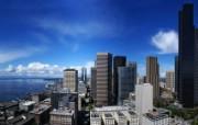 高清精美城市风景风光摄影宽屏壁纸 1920x1080 第二辑 壁纸21 高清精美城市风景风光 系统壁纸