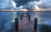 高清精美水景海洋湖泊瀑布宽屏壁纸 壁纸12 高清精美水景海洋湖泊 系统壁纸