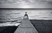 高清精美水景海洋湖泊瀑布宽屏壁纸 壁纸23 高清精美水景海洋湖泊 系统壁纸