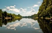 高清精美水景海洋湖泊瀑布宽屏壁纸 壁纸30 高清精美水景海洋湖泊 系统壁纸
