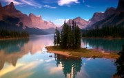 高清精美水景海洋湖泊瀑布宽屏壁纸 壁纸37 高清精美水景海洋湖泊 系统壁纸