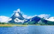 高清精美水景海洋湖泊瀑布宽屏壁纸 壁纸39 高清精美水景海洋湖泊 系统壁纸